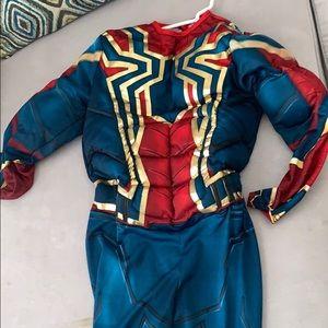 Disney Spider-Man costume